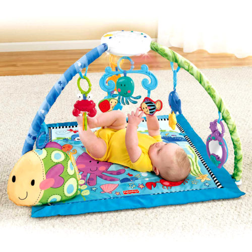 Коврик Океан fisher price W9901
