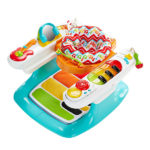 """0:31 Fisher-Price 4-in-1 Step 'n Play Piano ToysRUsCanada 12 тыс. просмотров   1:14 Meet the 2-in-1 Lights & Sea Activity Gym & Saucer™ from Baby Einstein Baby Einstein 113 тыс. просмотров   2:07 4-in-1 Step 'n Play Piano from Fisher-Price TTPM Toy Reviews 32 тыс. просмотр   7:28 Fisher Price Roarin' Rainforest Jumperoo Review Zoe Lester 66 тыс. просмотров  Fisher Price 4 in 1 Step n Play Piano - Children Toys Kids Video 1,9 тыс. просмотров  Fisher-Price Step N Play Piano - Babies R Us Toys """"R"""" Us UK 35 тыс. просмотра  Review of Fisher Price Go Wild Jumperoo katdog26 5,7 тыс. просмотров  Fisher Price 4 in1 Step 'n Play Piano By Fisher Price From Baby Toys Baby Toys 955 просмотров  BABY BOUNCERS 