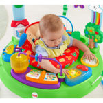 DKY79 Fisher-Price Laugh & Learn Jumperoo