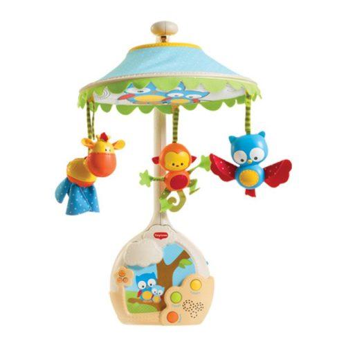 Мобиль Волшебная лампа tiny love 1303006830