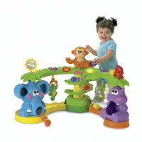 Джунгли fisher price N1415