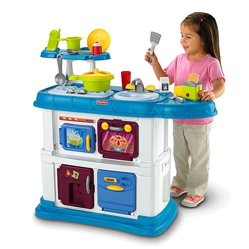 Кухня Расти и играй fisher price T4030