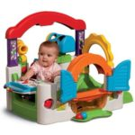 little tikes discovery activity garden