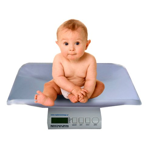 Весы Baby scale