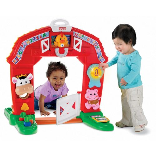 Ферма fisher price P7680