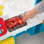 kitchen  fisher price DYM74