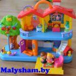 Загородный дом kiddieland