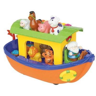 Kiddieland 031880 Ноев ковчег