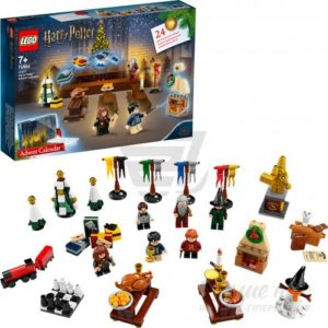 LEGO Harry Potter адвент  75964