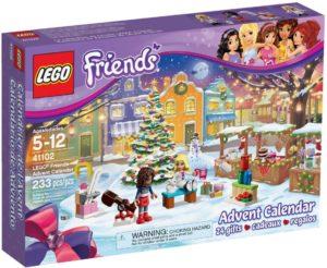 lego friends 41102