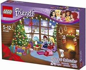 lego friends 41040