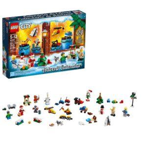 lego city 60201