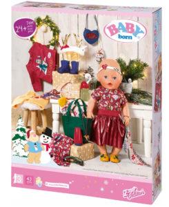 Zapf Creation - Baby Born advent kalendar