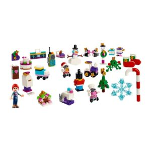 LEGO 41382 Рождественский календарь Friends