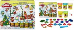 Play-Doh B2199 адвент календарь