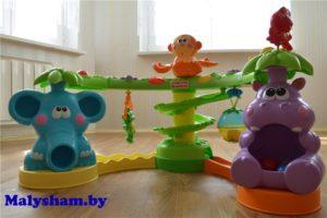 игрушки с шариками прокат