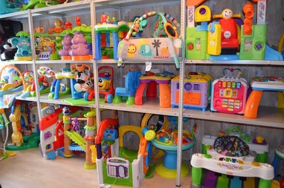 прокат игрушек фрунзенский район
